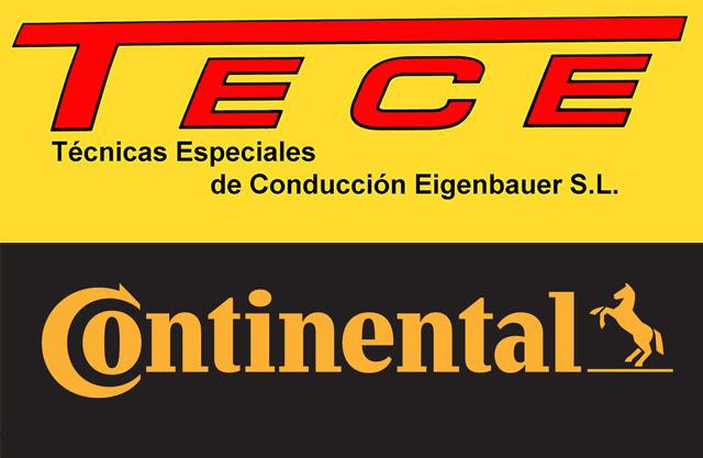 Continental, nuevo patrocinador de TECE